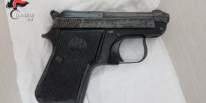 Furto in un deposito edile in contrada Puro: arrestato un 36enne del luogo