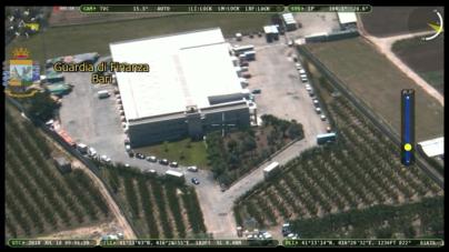 Caporalato in agricoltura, 3 arresti e sequestro beni da 1 milione di euro