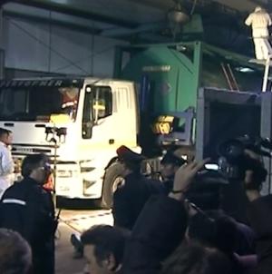 """Incidente sul lavoro nella """"Truck Center"""": la Cassazione annulla tutte le assoluzioni"""