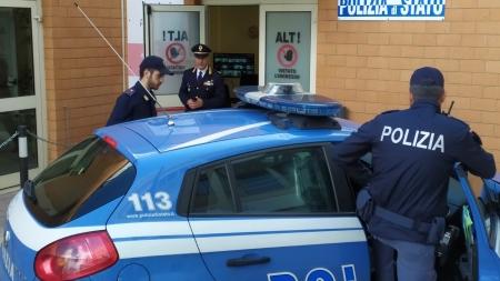 Ruba cellulare ad una suora: arrestato pregiudicato tranese nel Policlinico di Bari